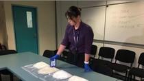 Polisi Queensland Temukan Narkoba Rp 10 M di Bawah Kursi Mobil