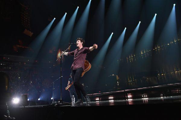 Catat! 22 dan 23 Maret Ada Lagu Baru dari Shawn Mendes