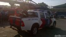 Mahasiswi Tewas Terlindas Truk di Jalur Pantura Semarang
