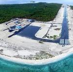 Bandara Internasional Bali Utara Akan Dibangun di Atas Laut?