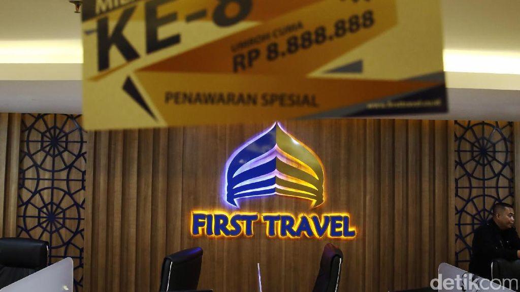 Satgas Waspada Investasi: First Travel Lebih ke Penipuan