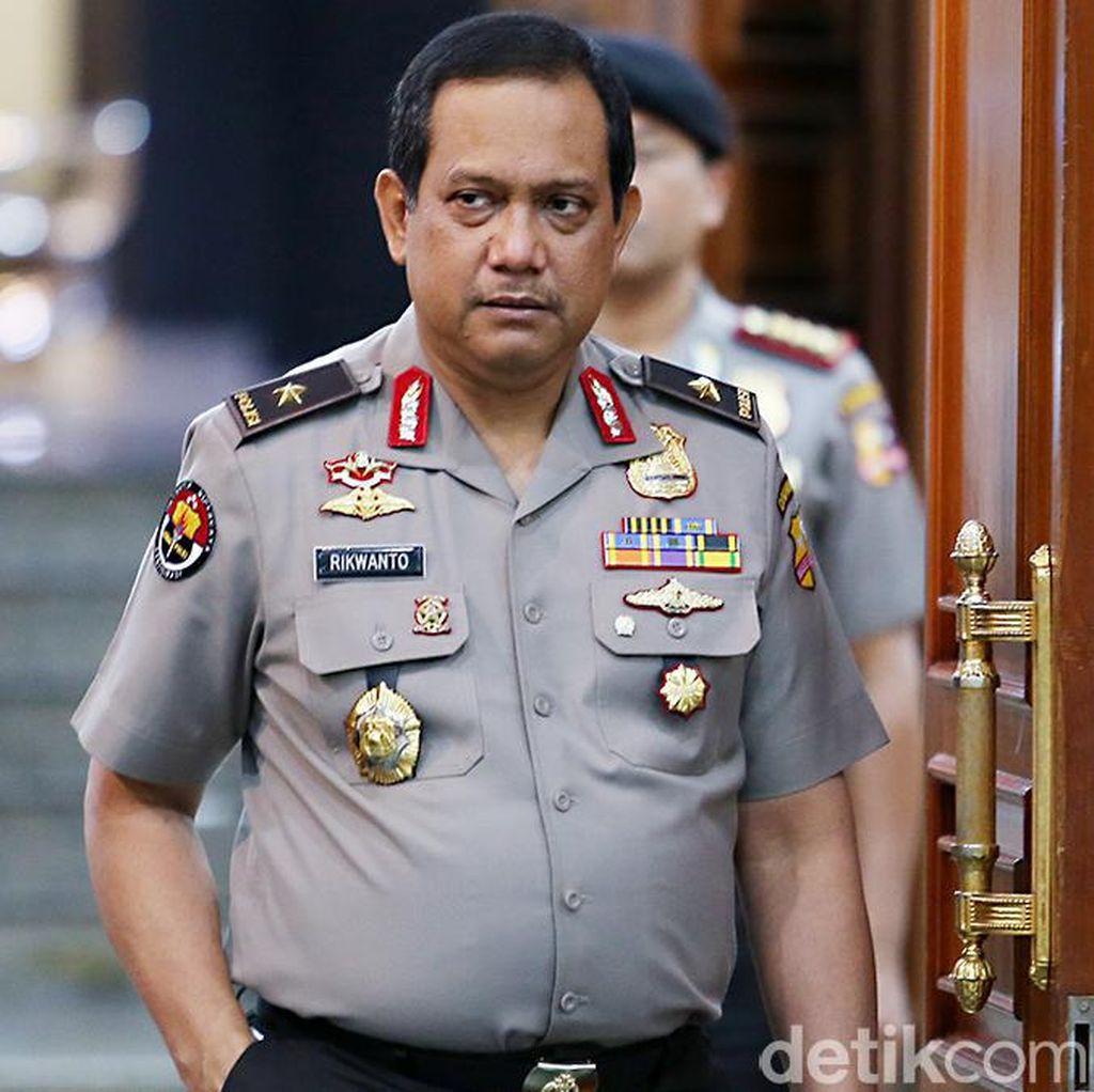 Selain di Riau, Densus juga Tangkap Terduga Teroris di Sulsel
