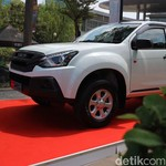 Isuzu: Mobil 4x4 Nggak Cocok Pakai Transmisi Matik