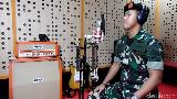 Ini Lirik Nasionalis Despacito Prajurit TNI yang Videonya Viral