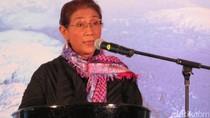 Saat Menteri Susi dan Sandiaga Berbalas Tweet Soal Impor Garam