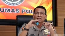 Polri Kesampingkan Kasus Surat Palsu, Dahulukan Kasus Novanto di KPK