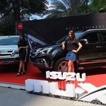 Isuzu Luncurkan Mobil Penantang Fortuner dan Pajero Sport
