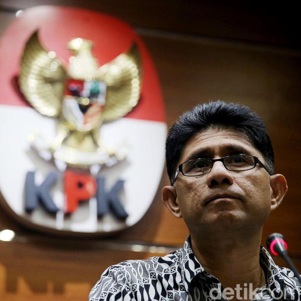 Pimpinan KPK: Kalau Calon Kepala Daerah Kasih Duit, Jangan Dipilih