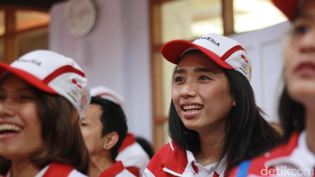 Timnas Voli Putri Fokus Benahi Soliditas Menuju SEA Games Kuala Lumpur