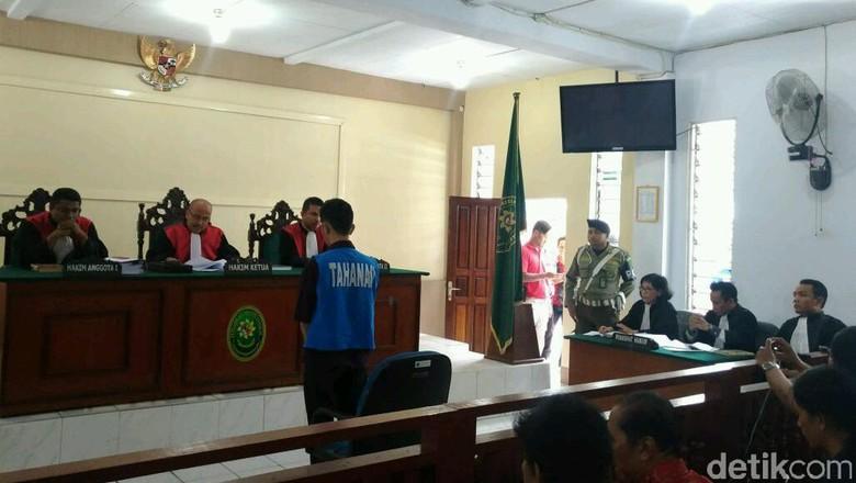Kata LBH Masyarakat Soal Keberanian Hakim di Kasus Fidelis