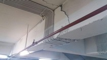 Viral Foto Bangunan Retak, Lippo Mall Puri: Info Itu Menyesatkan