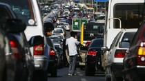 Siap-siap, Mobil BBM Bakal Jadi Barang Langka