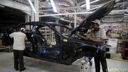 BMW Sambut Baik Pajak Sedan Dipangkas