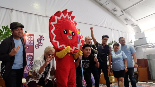 Popcon Asia 2017 Hadir Lebih Meriah dengan 50 Eksibitor