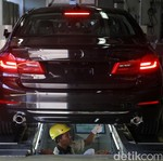 Penjualan Mobil Sedan Sepanjang 2017 Paling Anjlok, Ini Penyebabnya