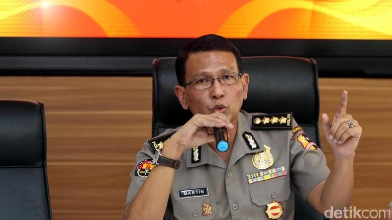 Polri Terima Laporan PPATK soal Rekening Saracen dan Asma Dewi