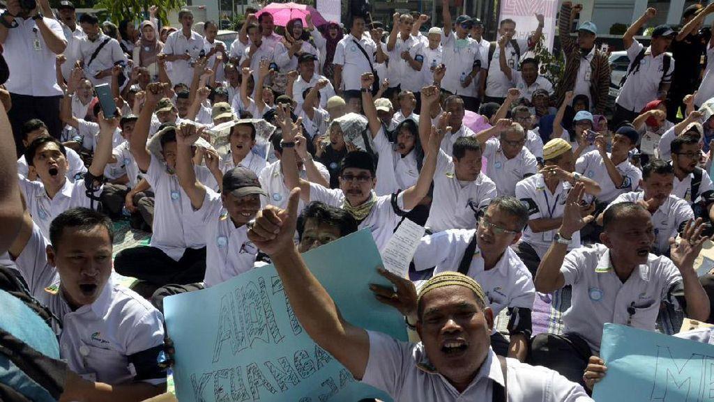 Ingin Karyawan Tak Gampang Demo? Ini Tips dari Rachmat Gobel
