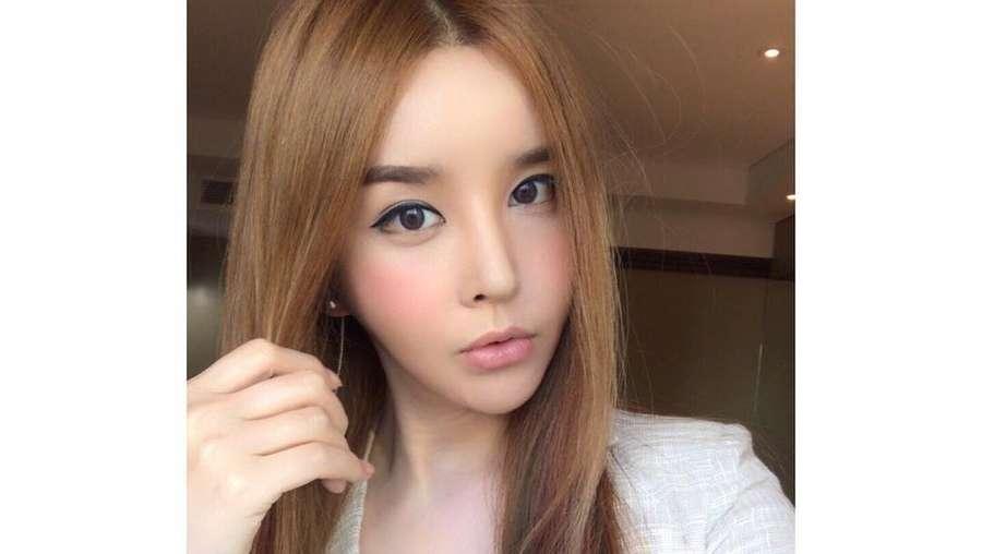 Harisu, Aktris Transgender Korea yang kerap di-Bully