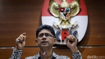 KPK Belum Tahu Ajudan Novanto akan Diperiksa di Mabes Polri