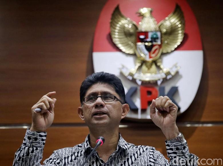 Ini Saran KPK ke Pemerintah untuk Cegah Korupsi di Daerah