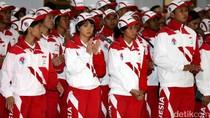 Satlak Prima Biayai Manajer yang Tak Tertampung Kontingen SEA Games