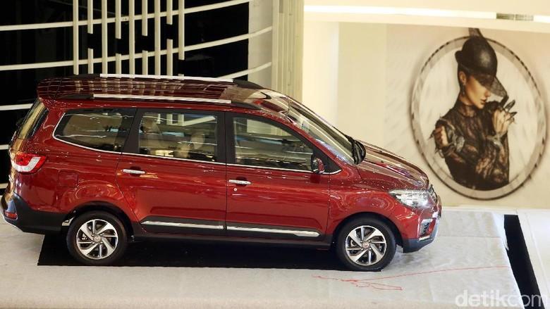 Wuling: Indonesia Suka Mobil Keluarga