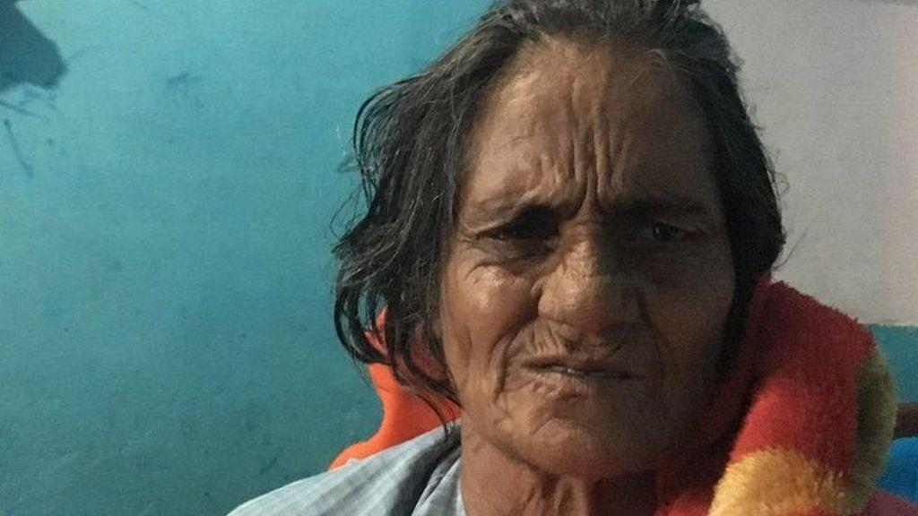 Pencuri Rambut Misterius Picu Ketakutan Warga di India