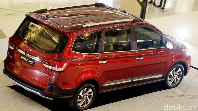 Foto: Ini Daftar Mobil-mobil Siap Meluncur di GIIAS