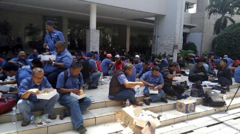 Rini Heran Pekerja JICT Masih Demo Padahal Gaji Sudah Gede