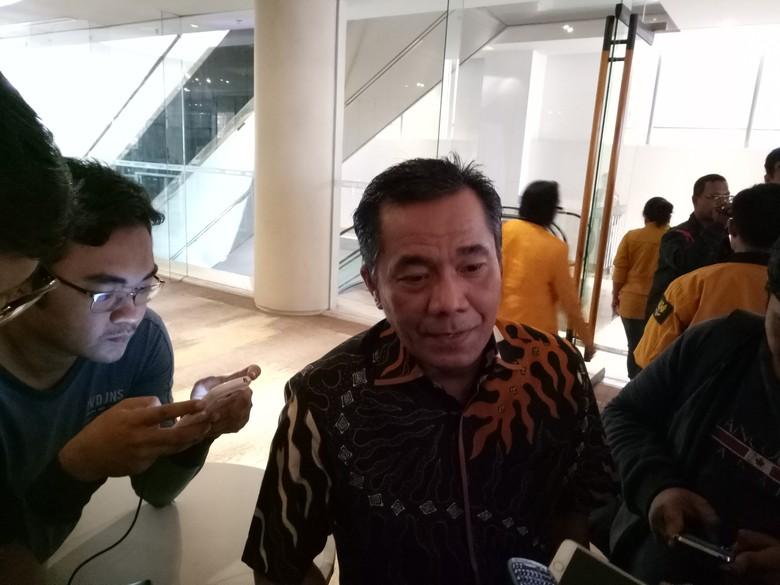Jelang Pemilu 2019, Hanura: Belasan Kader Partai Lain Siap Merapat