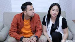 HUT Pernikahan dengan Nagita, Raffi Sempat Disinggung Isi Chat Ayu Ting Ting