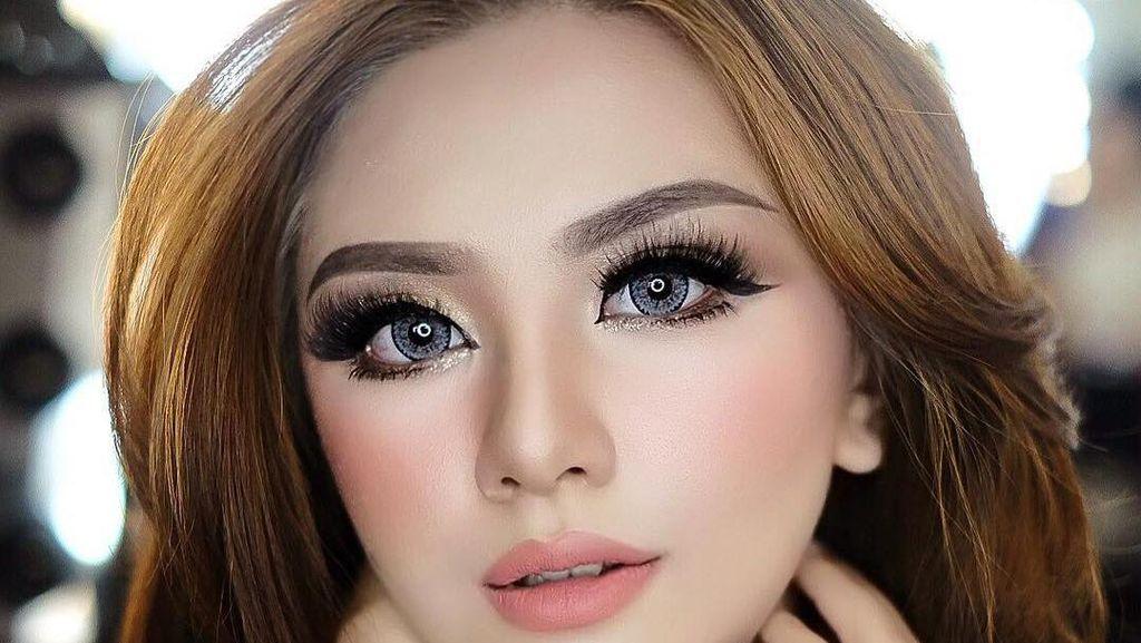 Menikah, Banyak Pengantin Indonesia Ingin Tampil Seperti Barbie