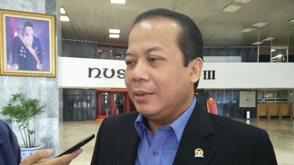 Marsekal Hadi Panglima, DPR Siap Dukung Penuh Anggaran TNI