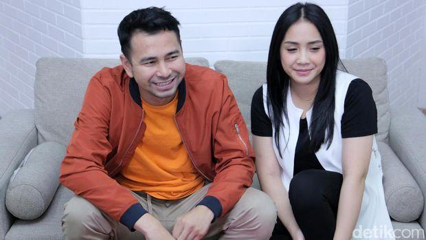 Vanessa Angel Marah-marah, Raffi Tutup Kolom Komentar Foto Bareng Caisar