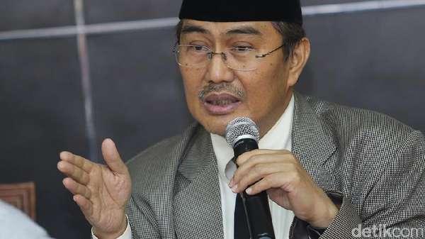 Jika Perppu Ditolak DPR, Jimly: Pembubaran Ormas Tetap Sah