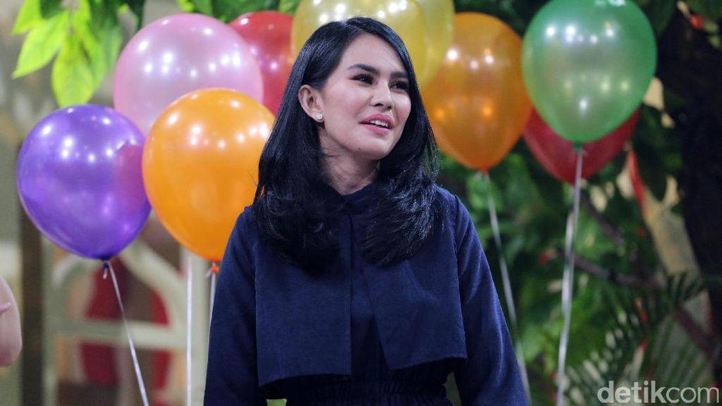 Kartika Putri Putus Cinta karena Pacar Tak Bisa Terima Anaknya