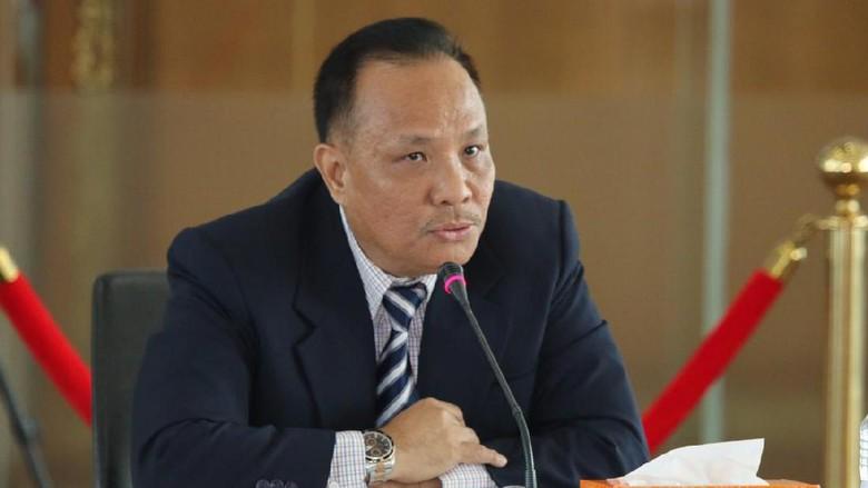 Kolonel Hidayat: Rekrutmen Hakim Harus Diperketat dan Libatkan KY