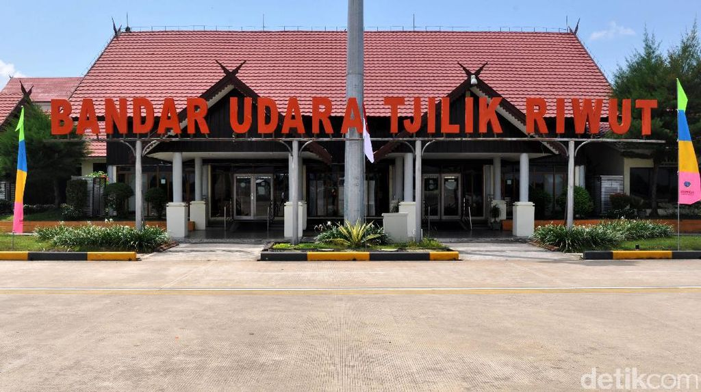 Bandara Tjilik Riwut akan Jadi Titik Tumbuh Ekonomi Kalteng