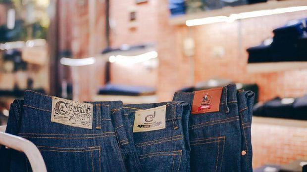 Rumah Denim & Jeans