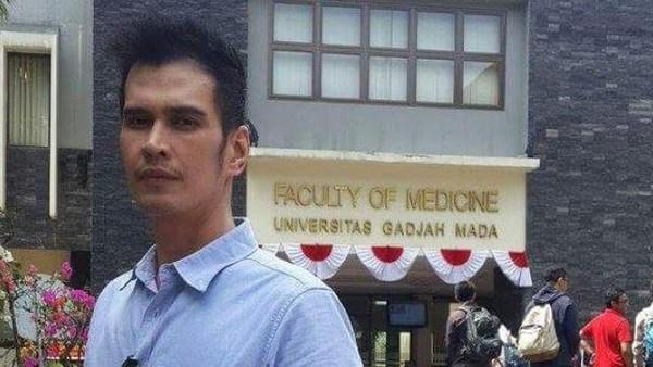 Kembali ke Pekanbaru, Dokter Ryan Thamrin Ingin Habiskan Waktu dengan Keluarga