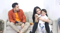 Raffi-Nagita Pasangan Terseleb, Ayu Ting Ting Selebritis Tereksis