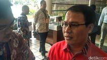 Soal Cawapres Jokowi, PDIP: Jadi Hak Prerogatif Ketum