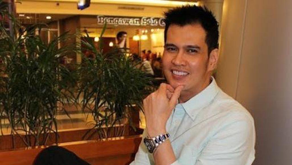Cerita Keluarga soal dr Ryan Thamrin yang Tak Pernah Mengeluh Sakit