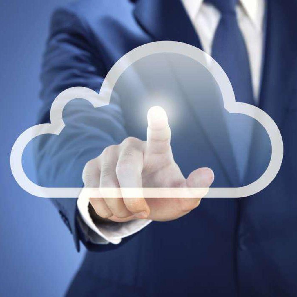 Transformasi Digital Bikin Teknologi Cloud Jadi Penting