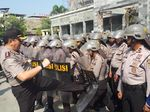 Polda Banten Bentuk Satgas Money Politics hingga Patroli Medsos