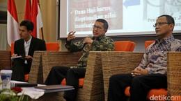Soal Pengelolaan Dana Haji, RI Ketinggalan 54 Tahun dari Malaysia