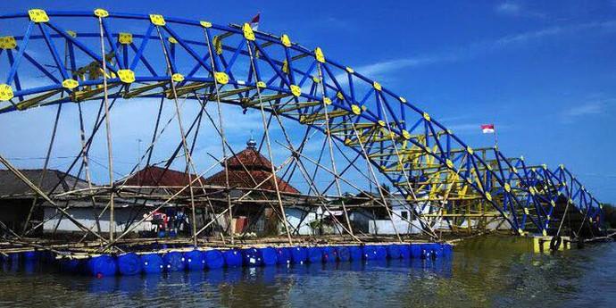 Teknologi Era Jokowi, Bangun Jembatan Sampai Jalan Trans Papua