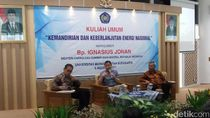 Menteri Jonan Dorong Daerah Manfaatkan Energi Primer