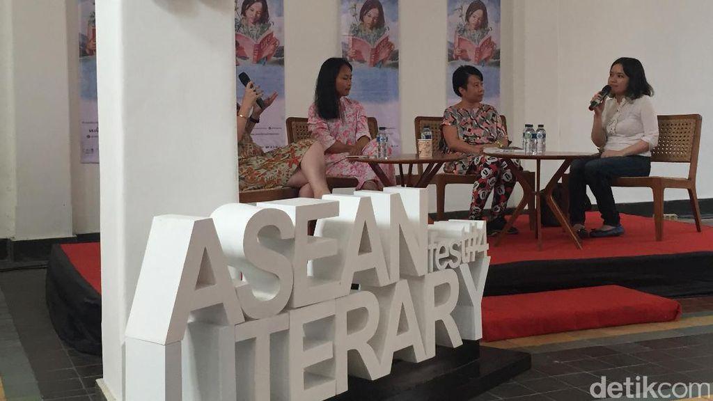 Ketika Tiga Perempuan Bicara Tentang Masa Depan Kaum Perempuan