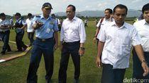 TNI AU Setuju Asetnya Dipakai untuk Bandara Komersil di Purbalingga